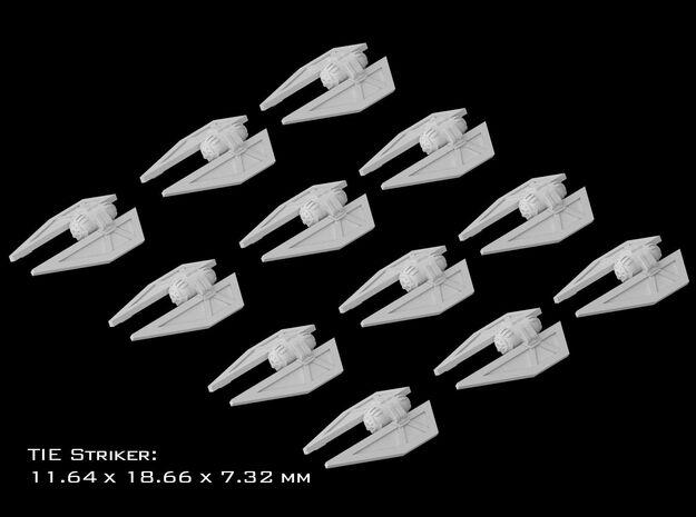 (Armada) 12x TIE Striker