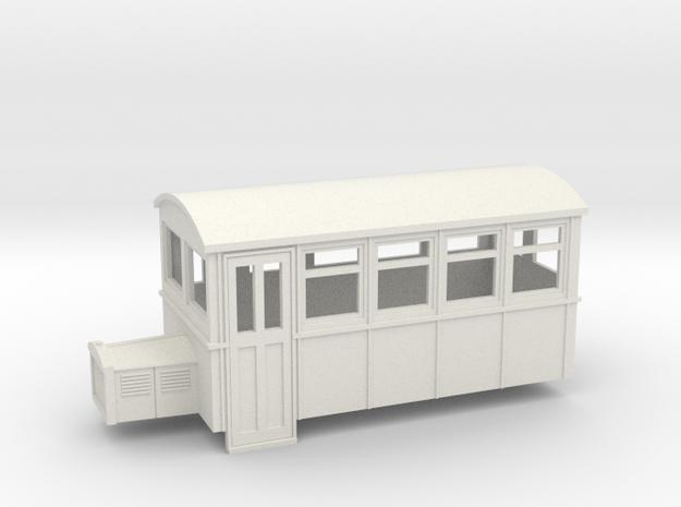 009 4 wheeled railbus version 2