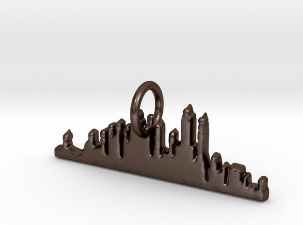 New York Skyline Pendant