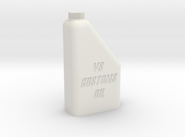 1/10 1L Oil Bottle