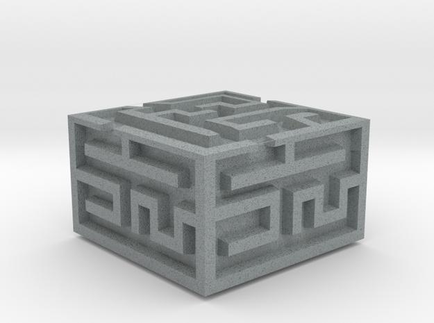 Maze KeyCap