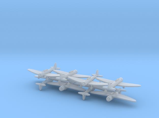 1/600 D3A w/Gear x8 (FUD)