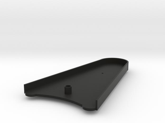 Ferrari 308 Seat Cover in Black Natural Versatile Plastic