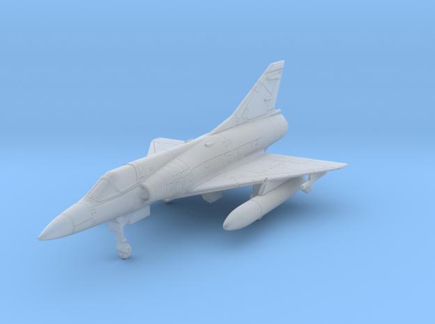 020I Mirage IIIEA - 1/200