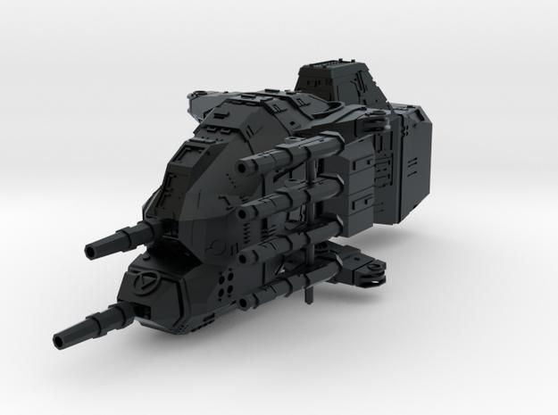 """Taiidan """"Diirrvas"""" Multi-Gun Corvette"""