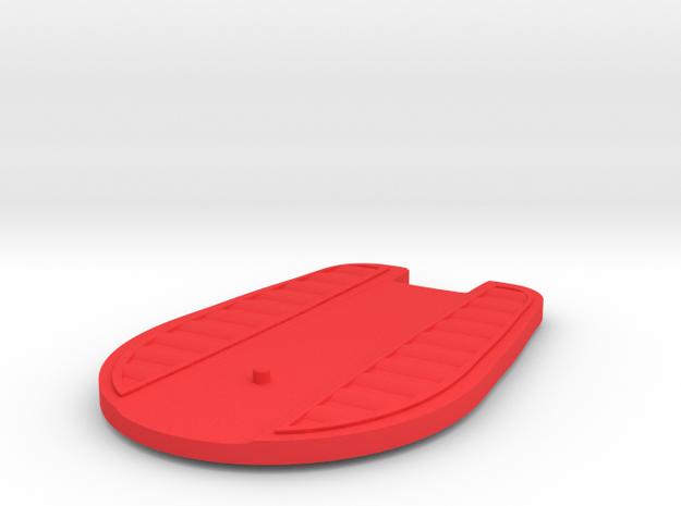 Hover Board (Disc)
