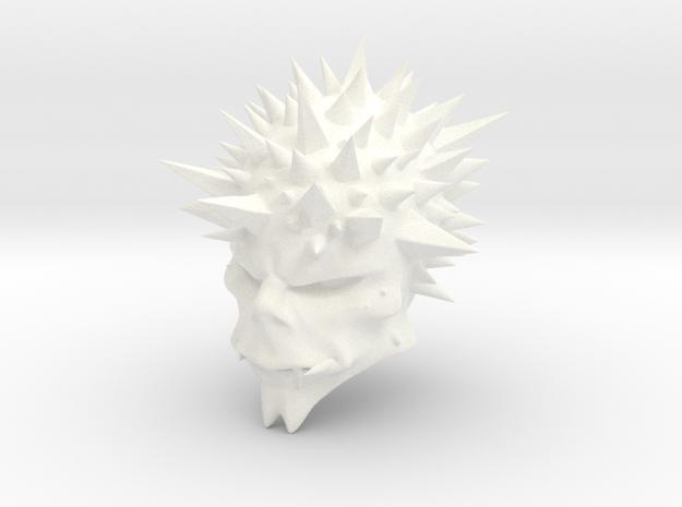 200X Spike Head
