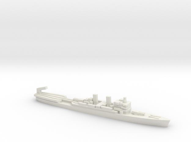 HSwMS Gotland (1933), 1/3000