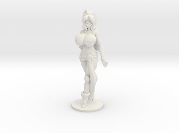 Veronika Red RPG 40mm Mini