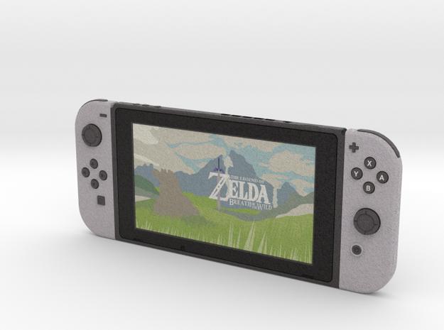 1:6 Nintendo Switch (Screen On)