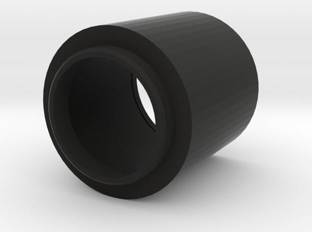 Projector lens 46mm Barrel for Leica L39 in Black Natural Versatile Plastic