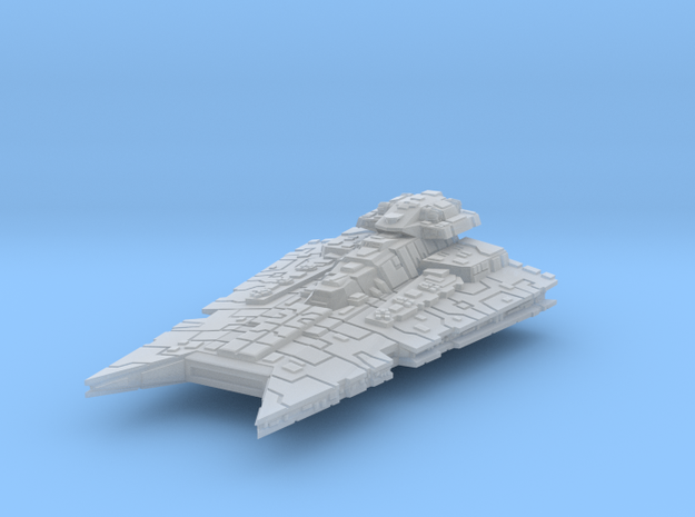 Gladiator Star Destroyer (1/7000) in Frosted Ultra Detail