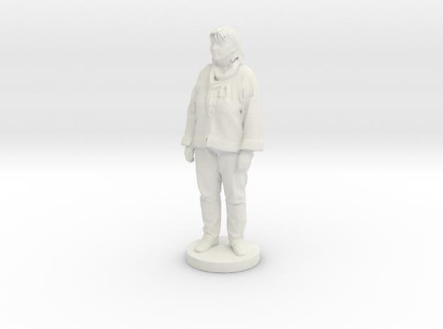 Printle C Femme 212 - 1/24 in White Natural Versatile Plastic