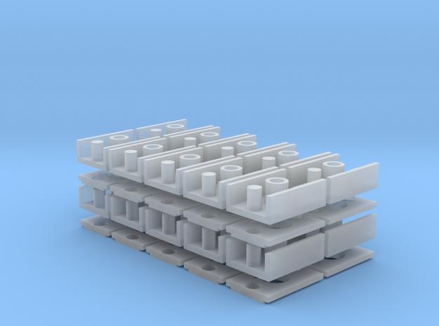 Short Coupler Box - MT True Scale 20X