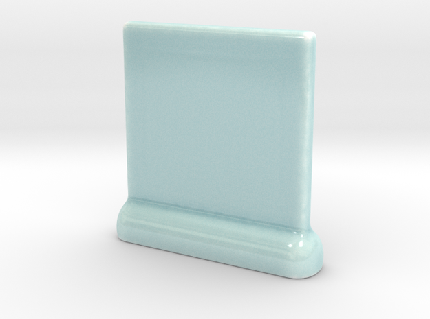 Celadon Selfie Standing Picture Frame 4x4
