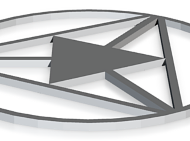 Oriclon Portal Logo
