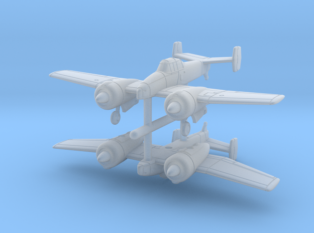 1/350 Grumman XF5F Skyrocket (late) x2
