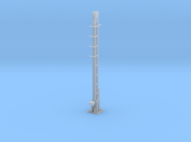 RhB Signal Mast for Main signals in Frosted Ultra Detail