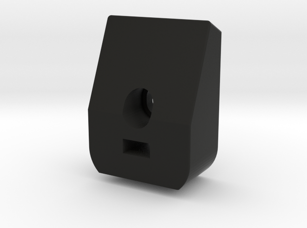 Base Plate WE G series in Black Strong & Flexible