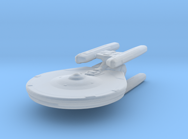 Constellation Class 1/15000 in Frosted Ultra Detail
