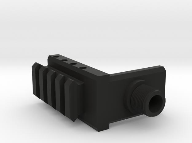 M87 Muzzle Adapter