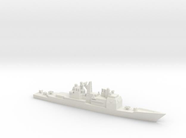 USS Ticonderoga (CG-47), 1/1800
