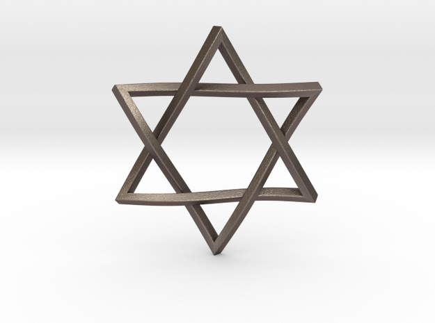 Penrose Star of David