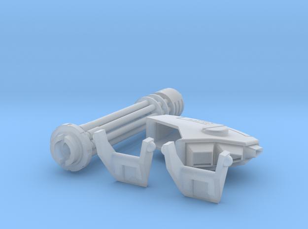 Tsunami Mech Upgrade Kit (Superlight)