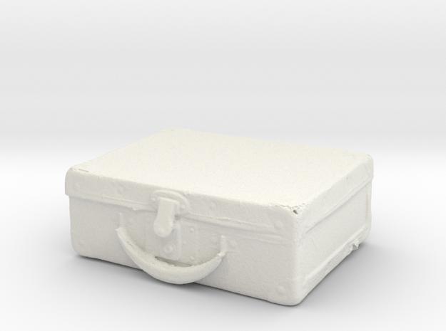 Printle Suitcase 01- 1/24