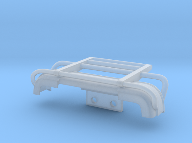 1/64 HERD Bumper designed for DCP IH 9400