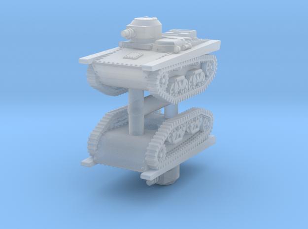 1/285 T-37A (x2)