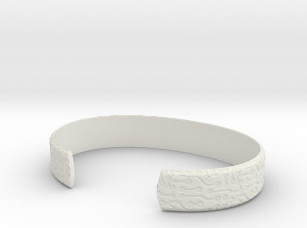 Model-fe2b3146b3df365fadd02c0cfe17bbd7 in White Natural Versatile Plastic