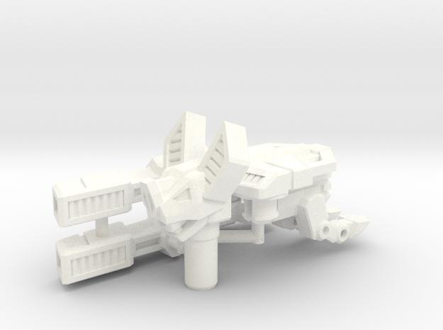 ShootBat Transforming Weaponoid Kit (5mm)