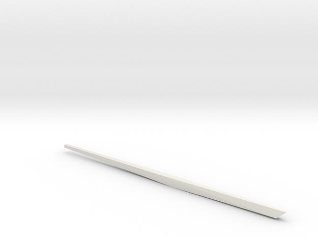 Chopstick 01 3d printed Chopsticks 01