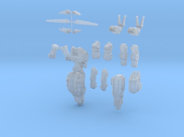 CQ-SRA-0 Prime (scaled)