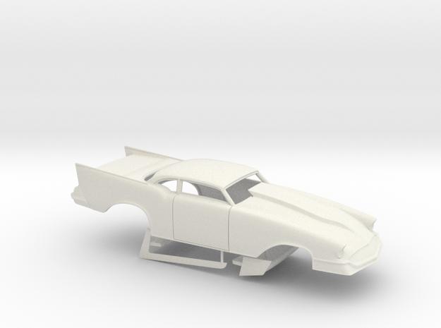 1/12 57 Chevy Pro Mod No Scoop
