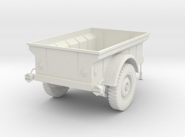1:16 USA MBT Jeep Trailer v2