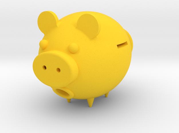 Pig–type savings    deposit