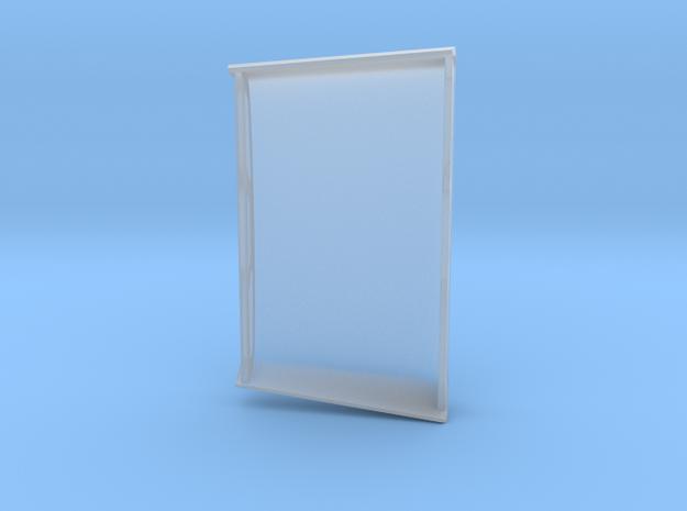 Shuttle Tydirium (Hasbro) Part #3 of 3 - screen in Smooth Fine Detail Plastic