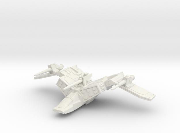 Jurgoran Imperial Gunship Build LC SR ID
