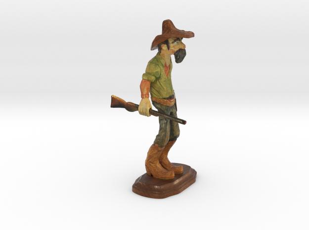 Cowboy Color 3d Printing.20161213-1313