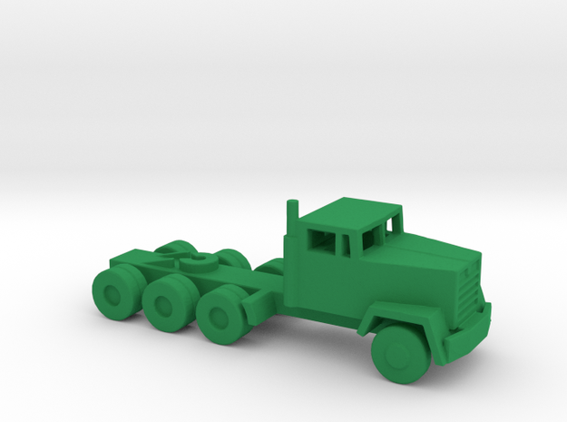 1/200 Scale M920 Tractor in Green Processed Versatile Plastic