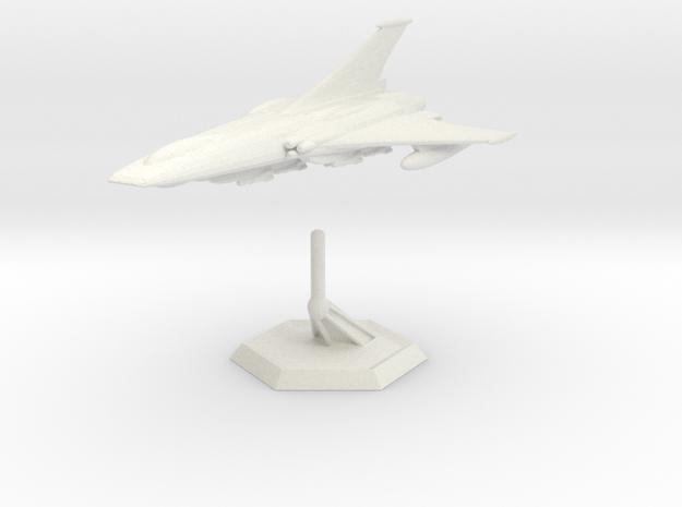 Star Sailers - White Tiger ADV-001 (Advanced)