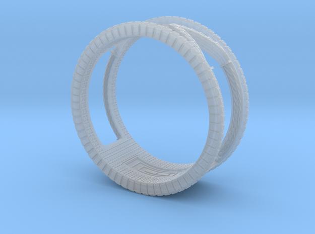 Verbundener Ring