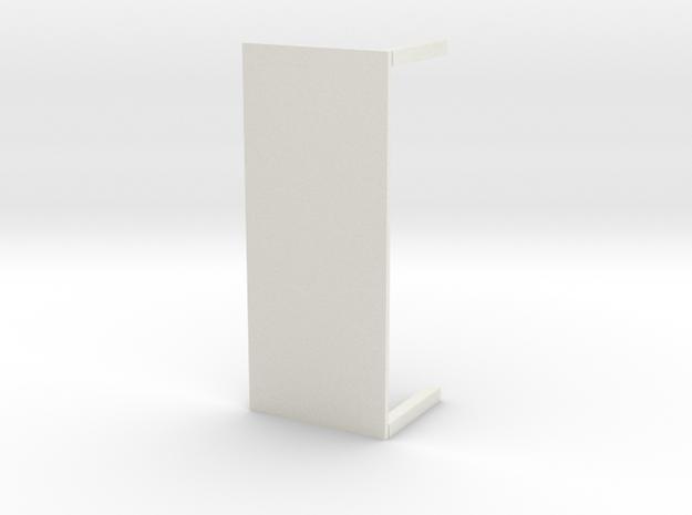 長桌.x3d in White Strong & Flexible