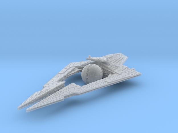 (Armada) Lucrehulk Star Destroyer