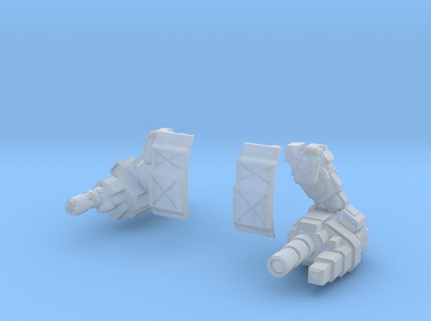 Avatar E Upgrade Kit