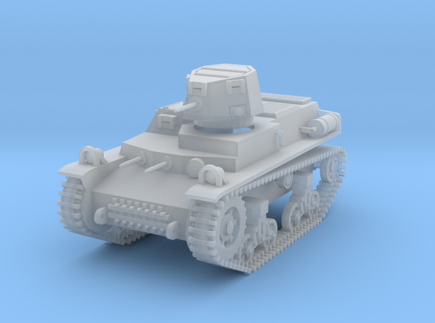 PV58C T14 Light Tank (1/87)