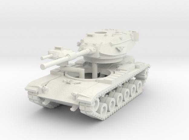MG144-US02C M60A1 MBT (Smoke)