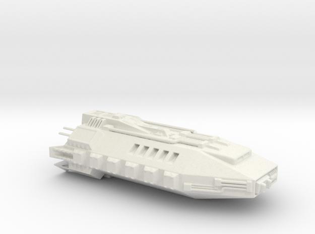 EA Shuttle (Babylon 5), 1/270